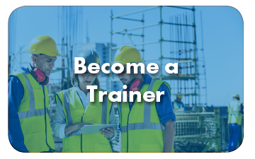 SiteRight Become a Trainer